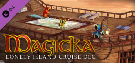 Magicka: The Lonely Cruise