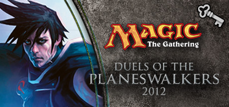 Magic: The Gathering - Duels of the Planeswalkers 2012 Realm of Illusion Unlock