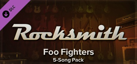 Rocksmith™ - Foo Fighters Song Pack