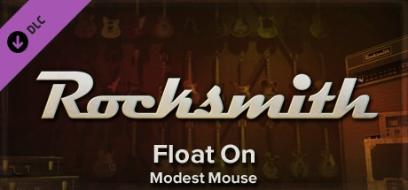 "Rocksmith™ - ""Float On"" - Modest Mouse"