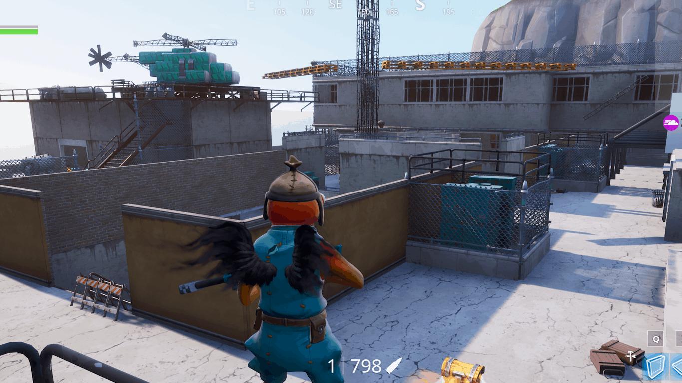 Fortnite Call Of Duty Creative Map Codes - Sybemo