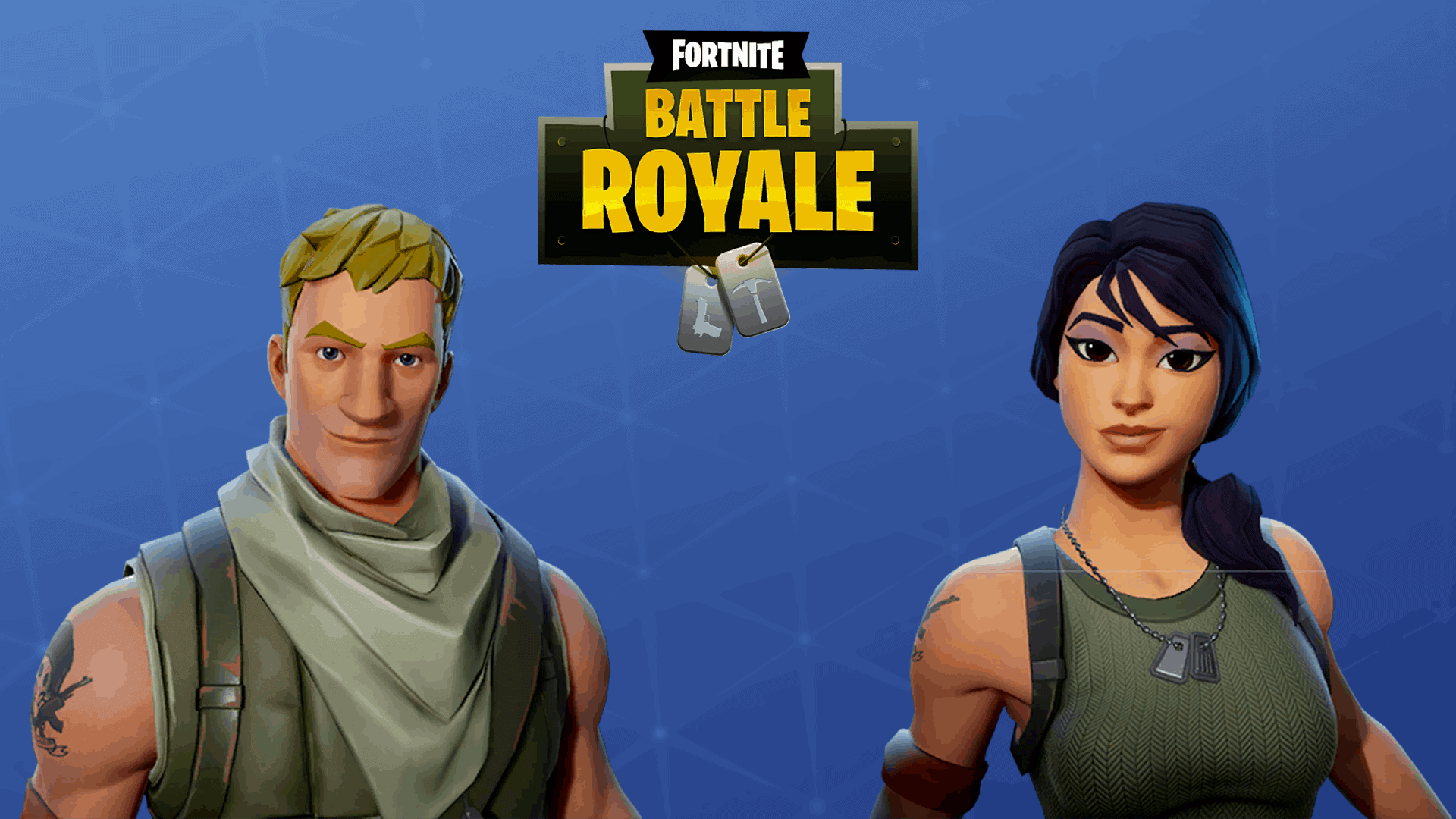 Fortnite How To Change Gender
