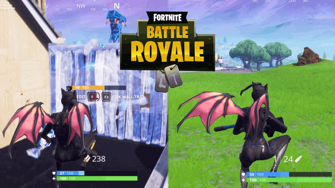 Best Mouse Keyboard And Monitor For Fortnite Gamer Empire
