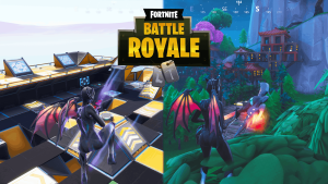 Fortnite FFA Map Codes In Creative Mode