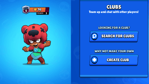 Brawl Stars Full Clubs Guide – How To Join & Create a Club
