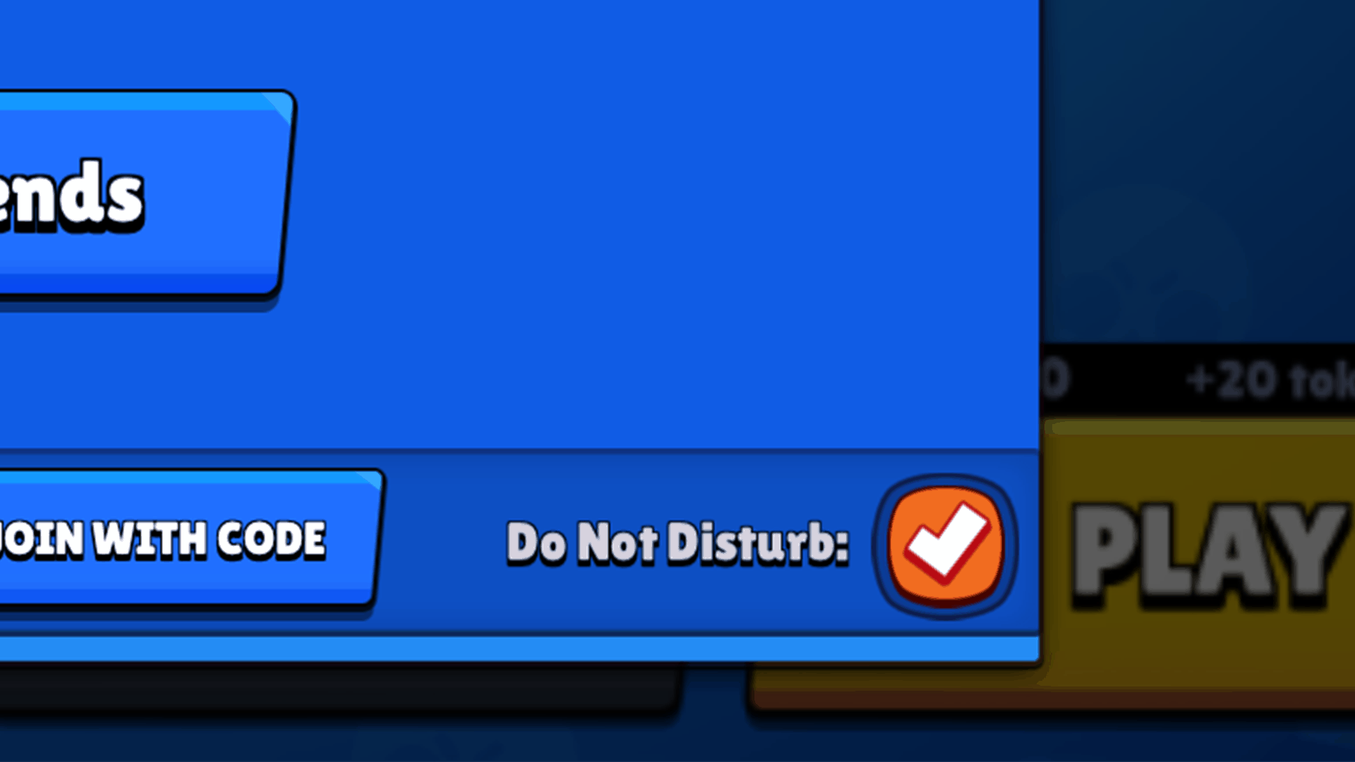 Brawl Stars – How To Block Game Invites