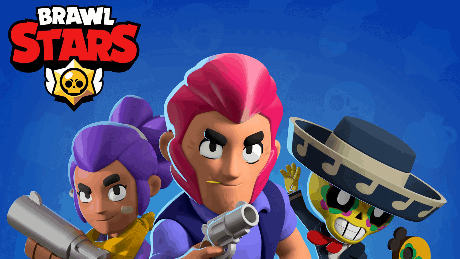 Brawl Stars Wiki Page Information About The Game Gamer Empire