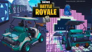 Fortnite Creative – Race Track Map Codes List