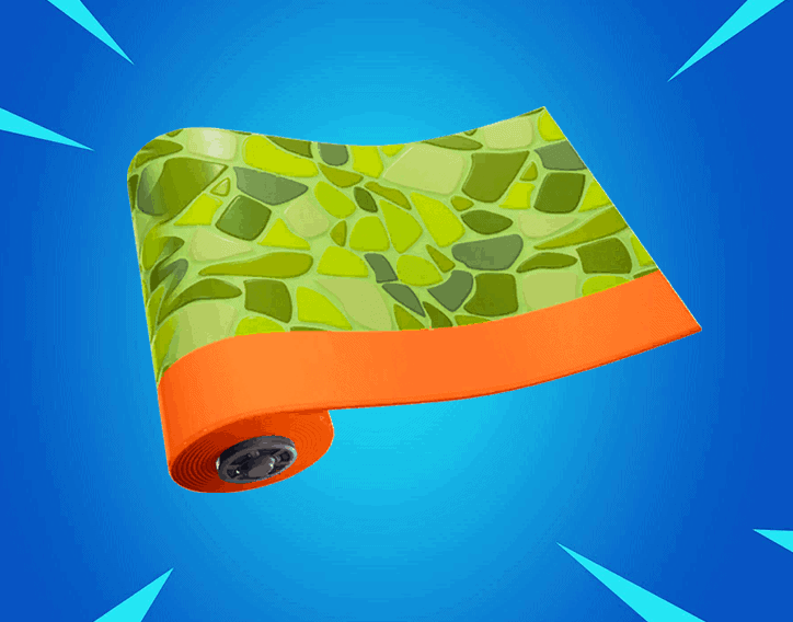 Dino wrap fortnite season 8