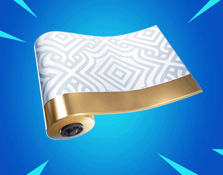 Divine wrap fortnite season 8