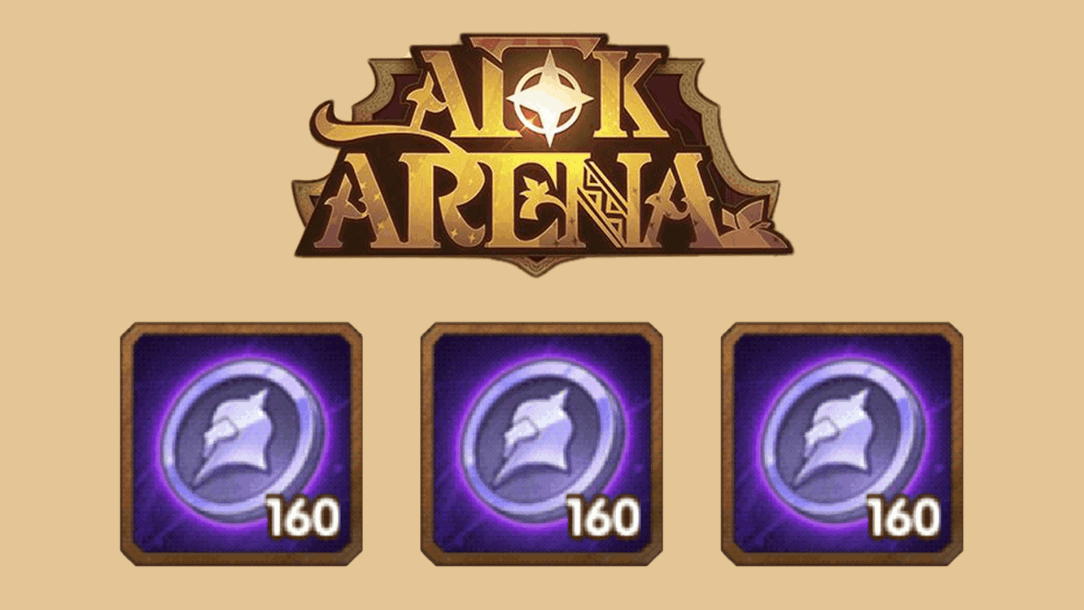How to get Hero Coins in AFK Arena