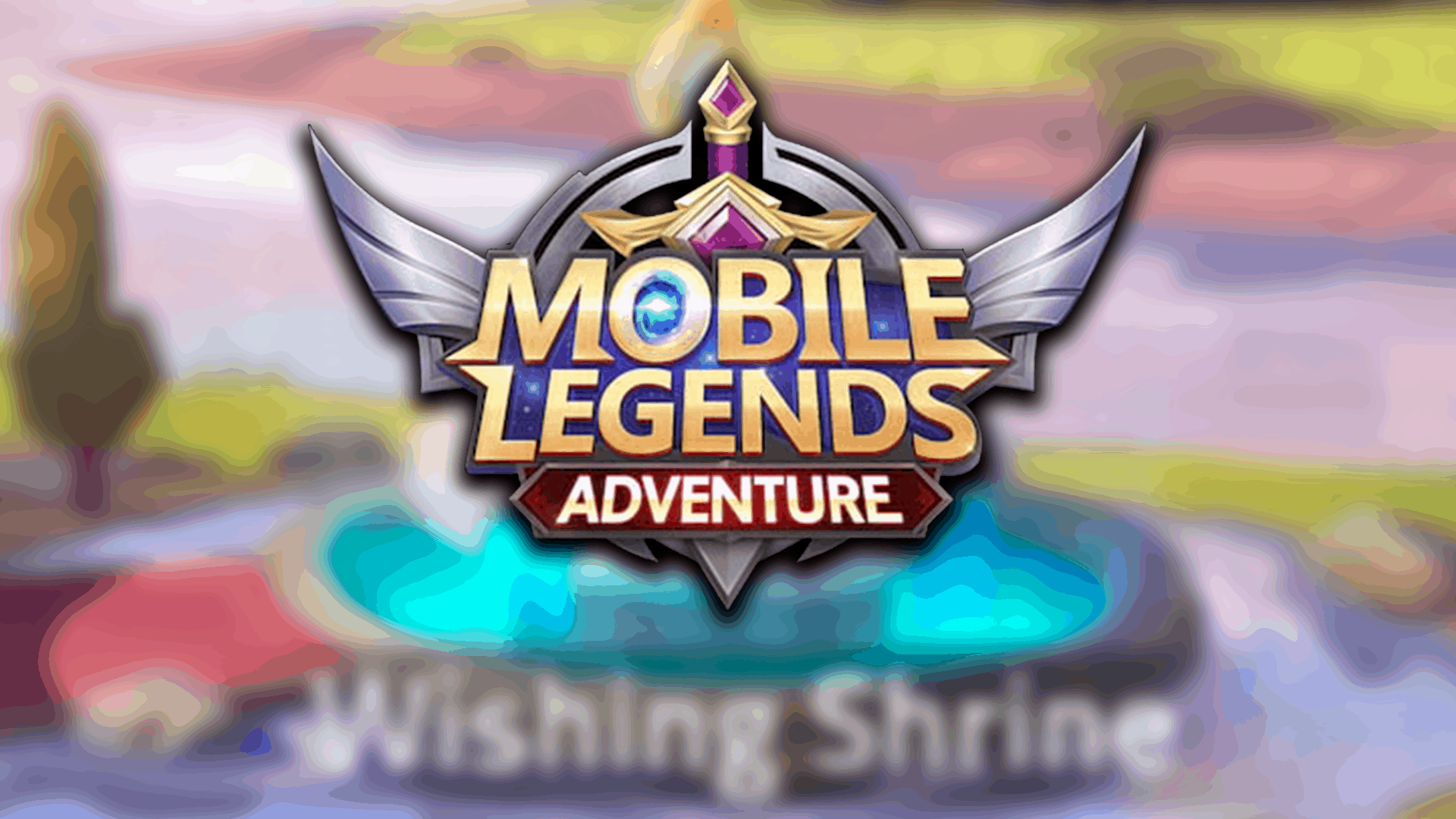 mobile legends: adventure - wishing shrine - gamer empire