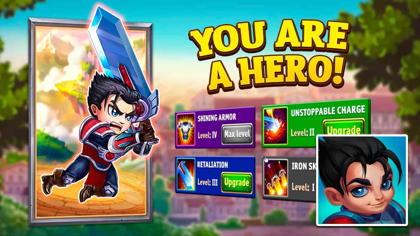 How To Download & Play Hero Wars On PC Guide