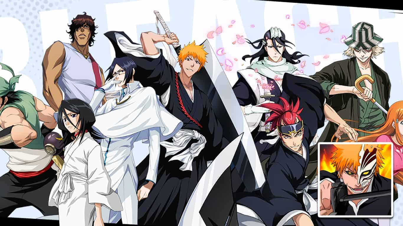 Bleach: Immortal Soul – Best Characters Tier List