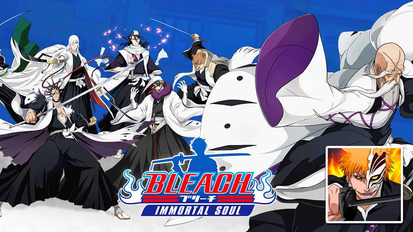 Bleach: Immortal Soul – How To Reroll Guide