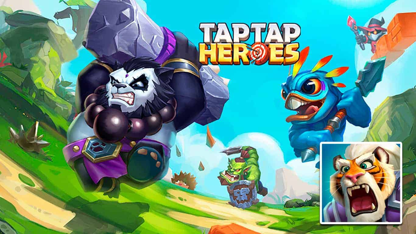 Taptap Heroes – Best Teams & Team Building Guide