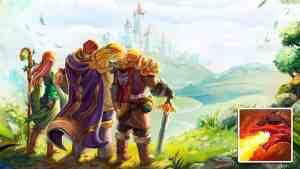 Dragon Champions – Best Heroes Tier List