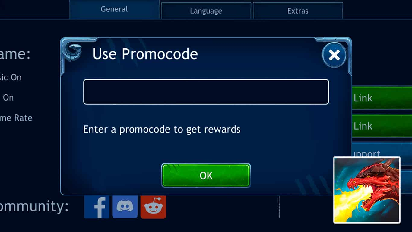 Dragon Champions – Promo Codes List (January 2021) & How To Redeem Codes