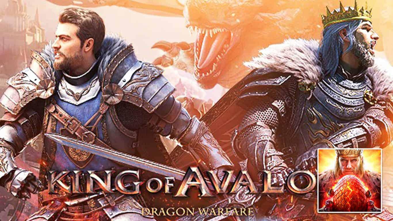 King of Avalon Beginner's Guide – Tips & Tricks To Advance