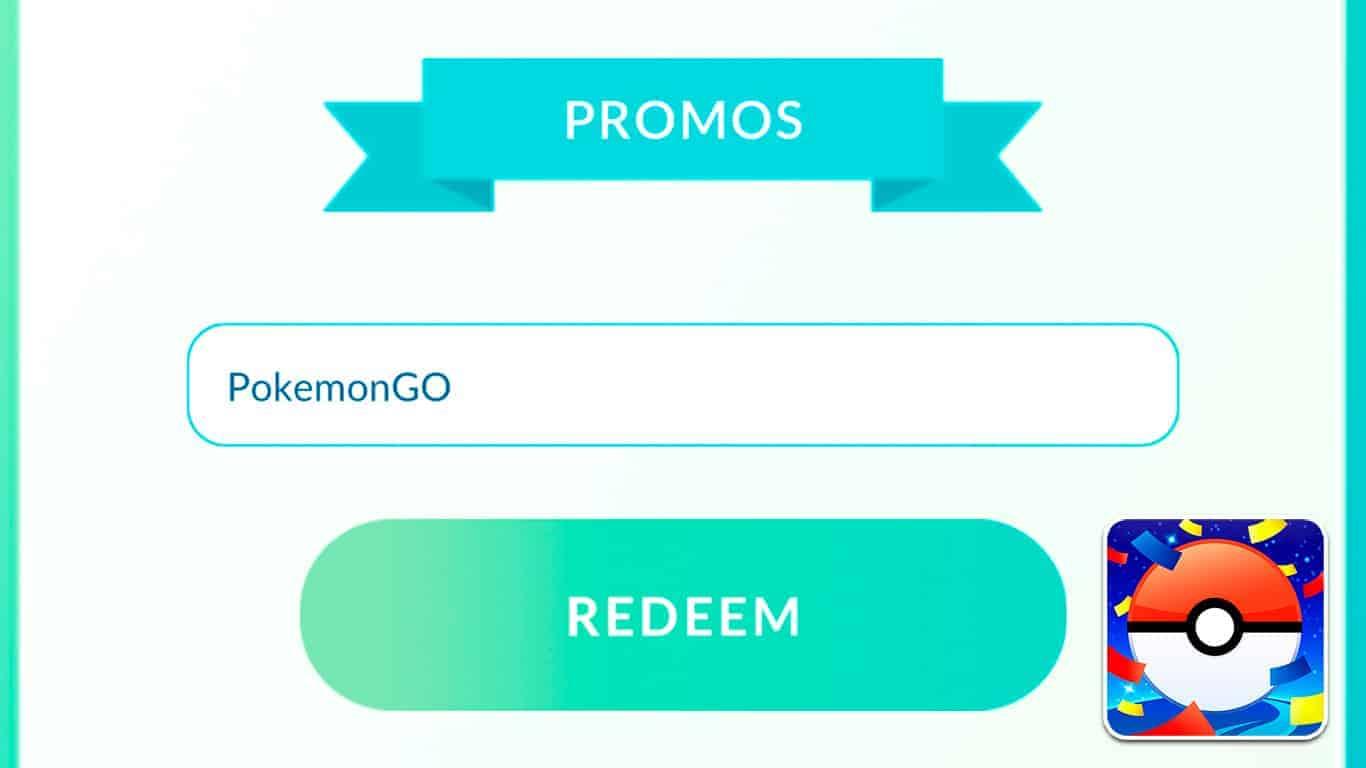Pokémon GO – Promo Codes List (February 2021) & How To Redeem Codes