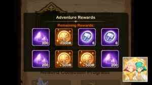 AFK Arena – How To Get Gold