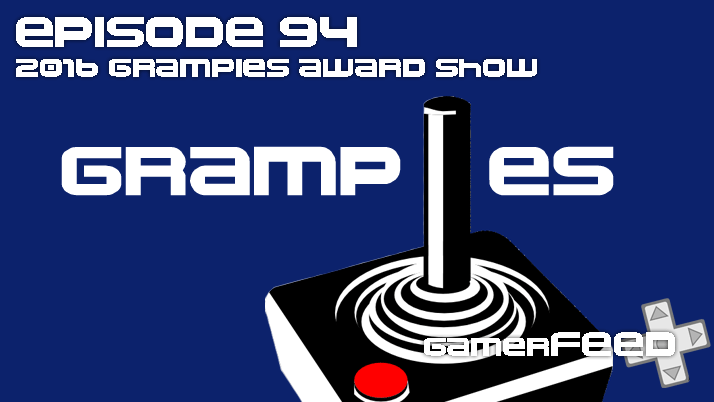 Episode 94: 2016 Grampies Award Show