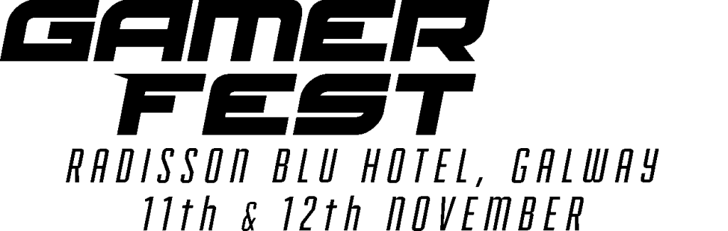 GamerFest 17 Logo