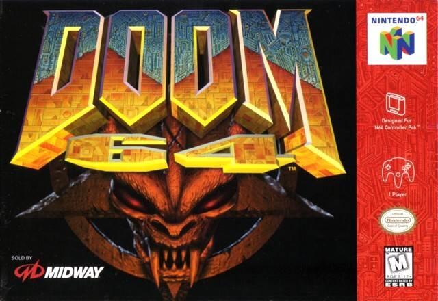 Doom_64-box-cover
