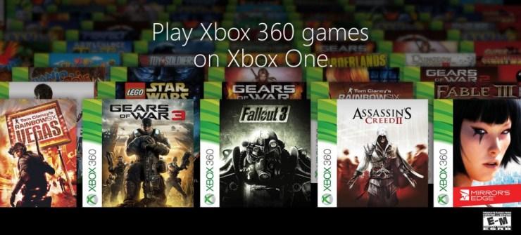 Xbox 360 Retrocompatible