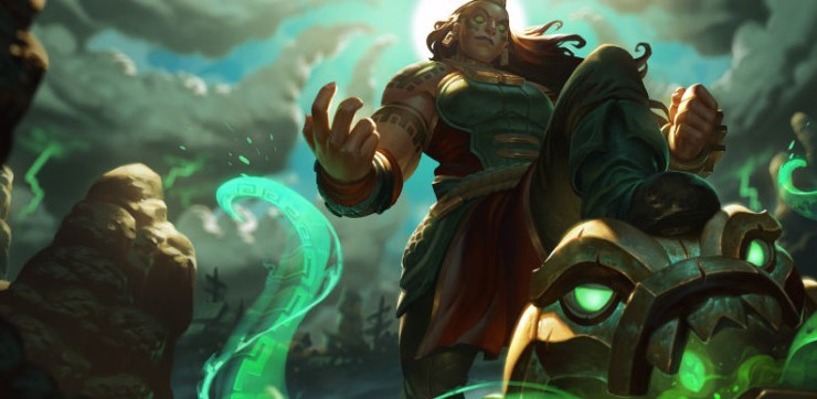 league-of-legends-illaoi-campeona-nueva-sacerdotisa-kraken-riot-games-anuncio-1