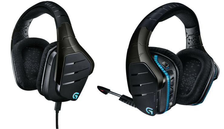 Logitech-G933-Wireless-y-G633-Artemis-Spectrum-Gaming-Headset-anuncio-lanzamiento-audifonos-precios-caracteristicas-1