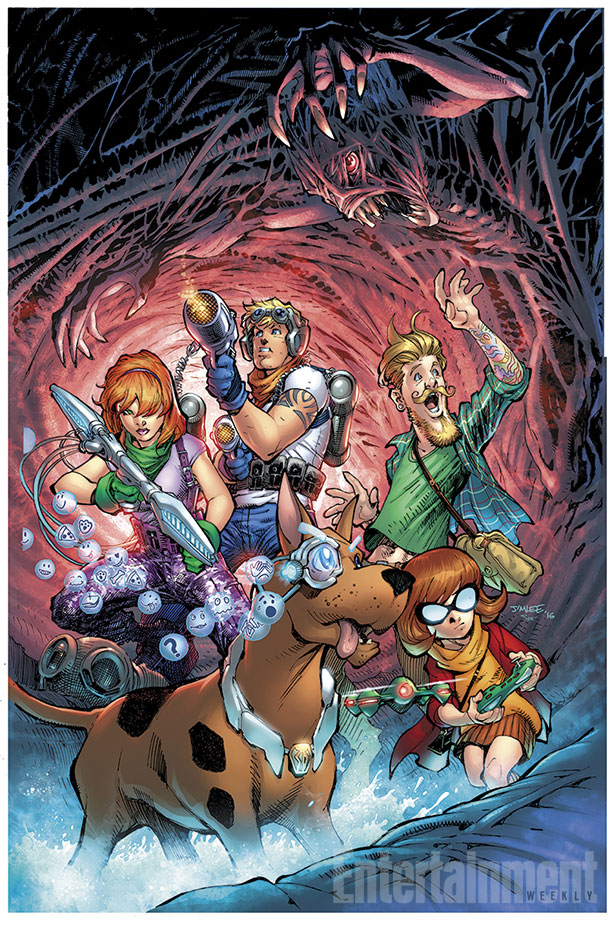 DC Hanna Barbera (5)