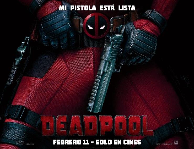 Deadpoolhor
