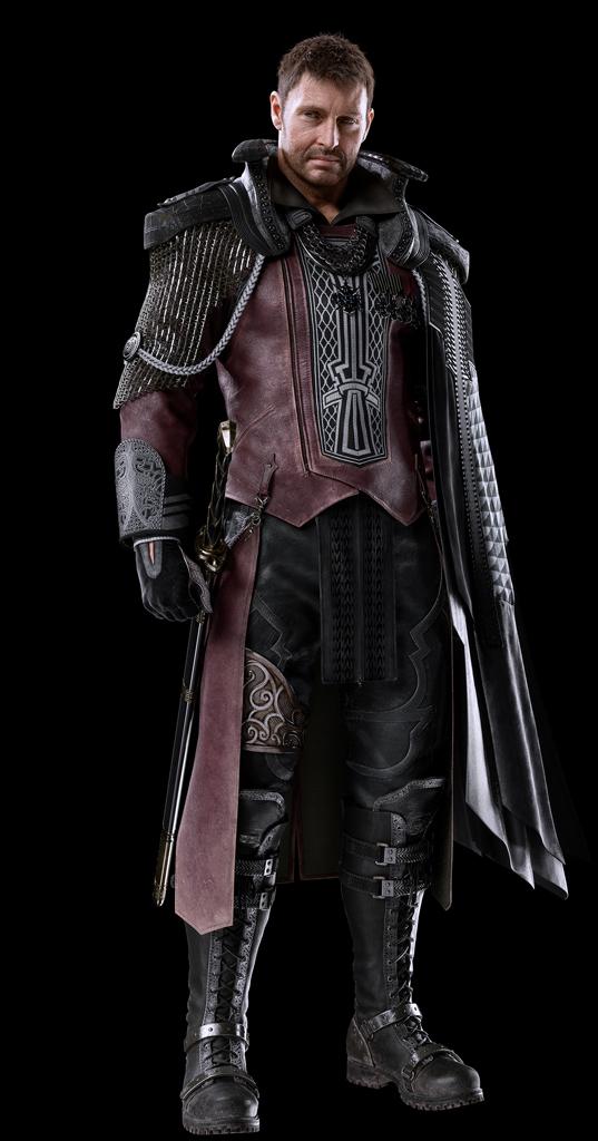 Kinglsglaive final Fantasy XV (8)