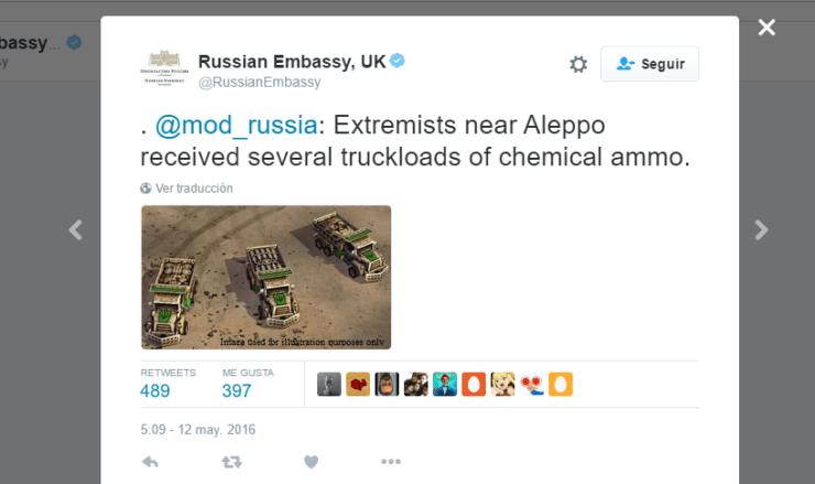 embajada-rusa-reino-unido-rusia-advierte-amenaza-terrorista-usando-imagen-de-command-and-conquer-twitter-respuestas-bromas-1