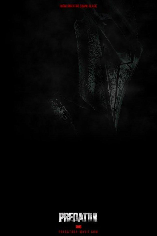 Predator - Poster