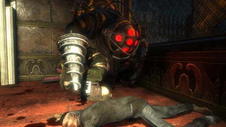 bioshock-collection-sufre-problemas-pc-parche-2k-games-mouse-graficos-configuracion-steam-1