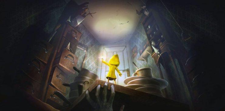 Little Nightmares - Bandai Namco Entertainment