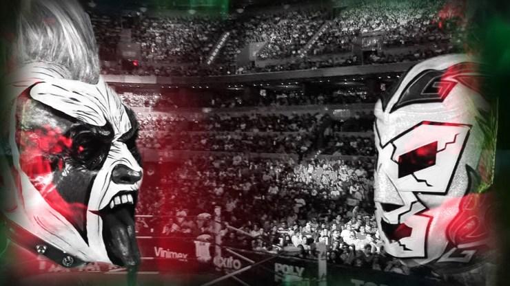 La Lucha Libre mexicana será transmitida por Twitch