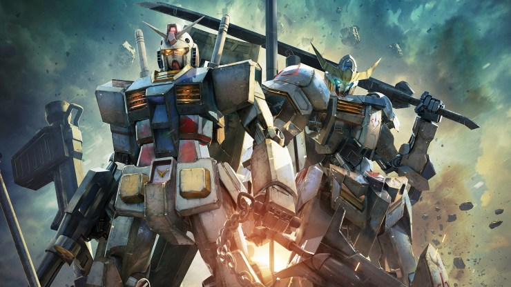 Gundam - Jaeger