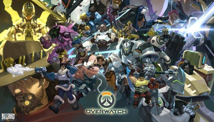 Overwatch - Activision