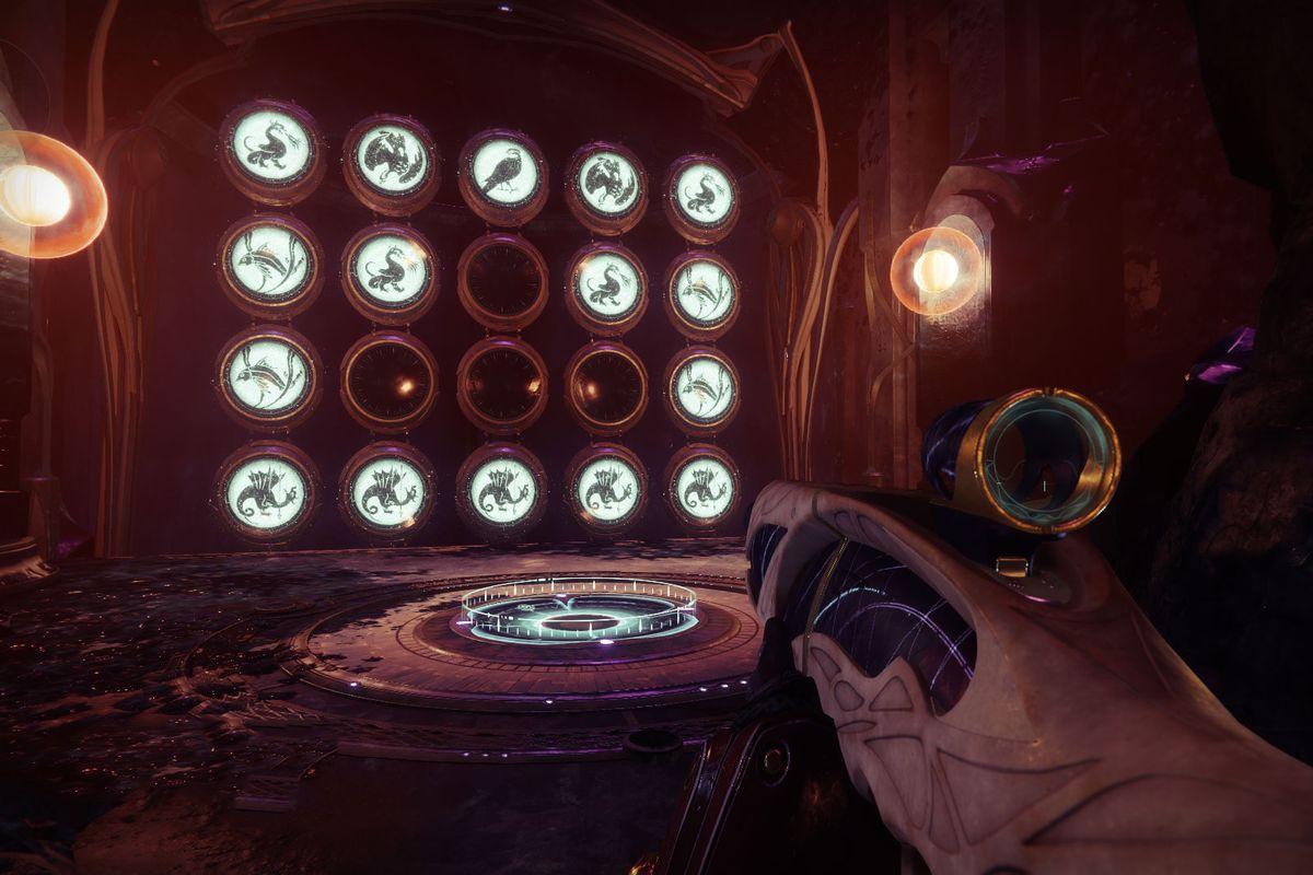 Destiny 2: Renegados - Guardianes, ahora pueden pedir un 'Último Deseo'