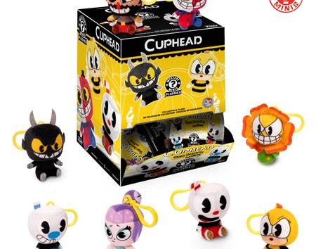 Cuphead - Funko