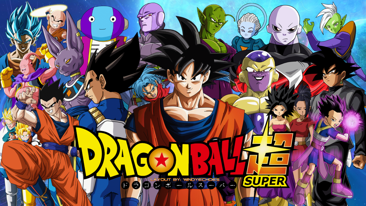 Dragon Ball Super: doblaje latino regresa con el Torneo de Poder