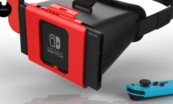 Nintendo Switch - NS Glasses