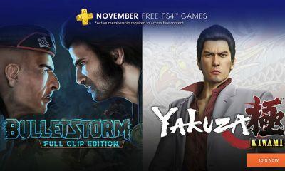 Playstation Plus Conoce Los Juegos De Diciembre 2018 Para Descargar