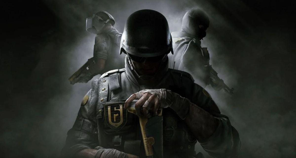 Ubisoft anuncia varios contenidos para el Año 4 de Rainbow Six: Siege