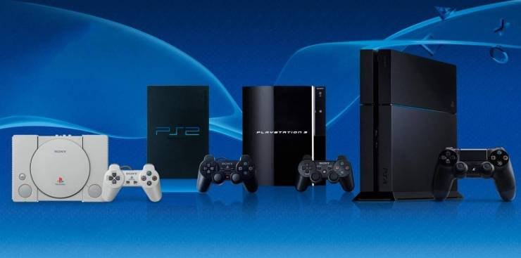 PlayStation 5 - aprendizaje profundo - Sony