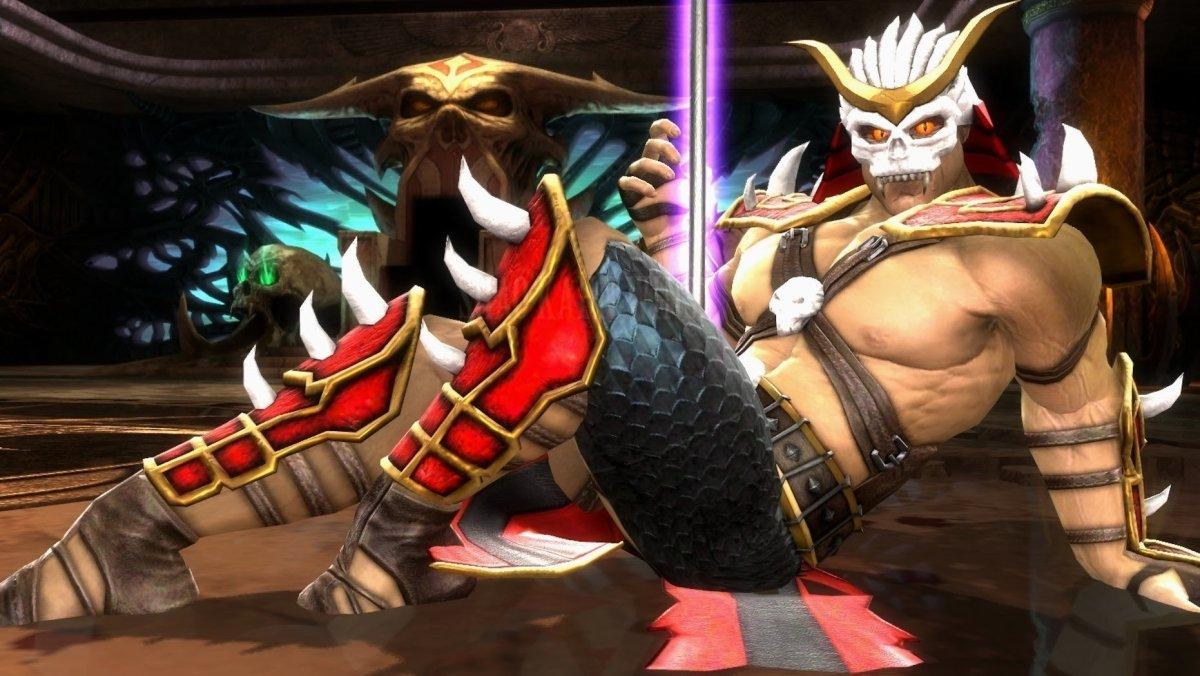 Mortal Kombat 11: las técnicas olvidadas que nos gustaría ver de vuelta