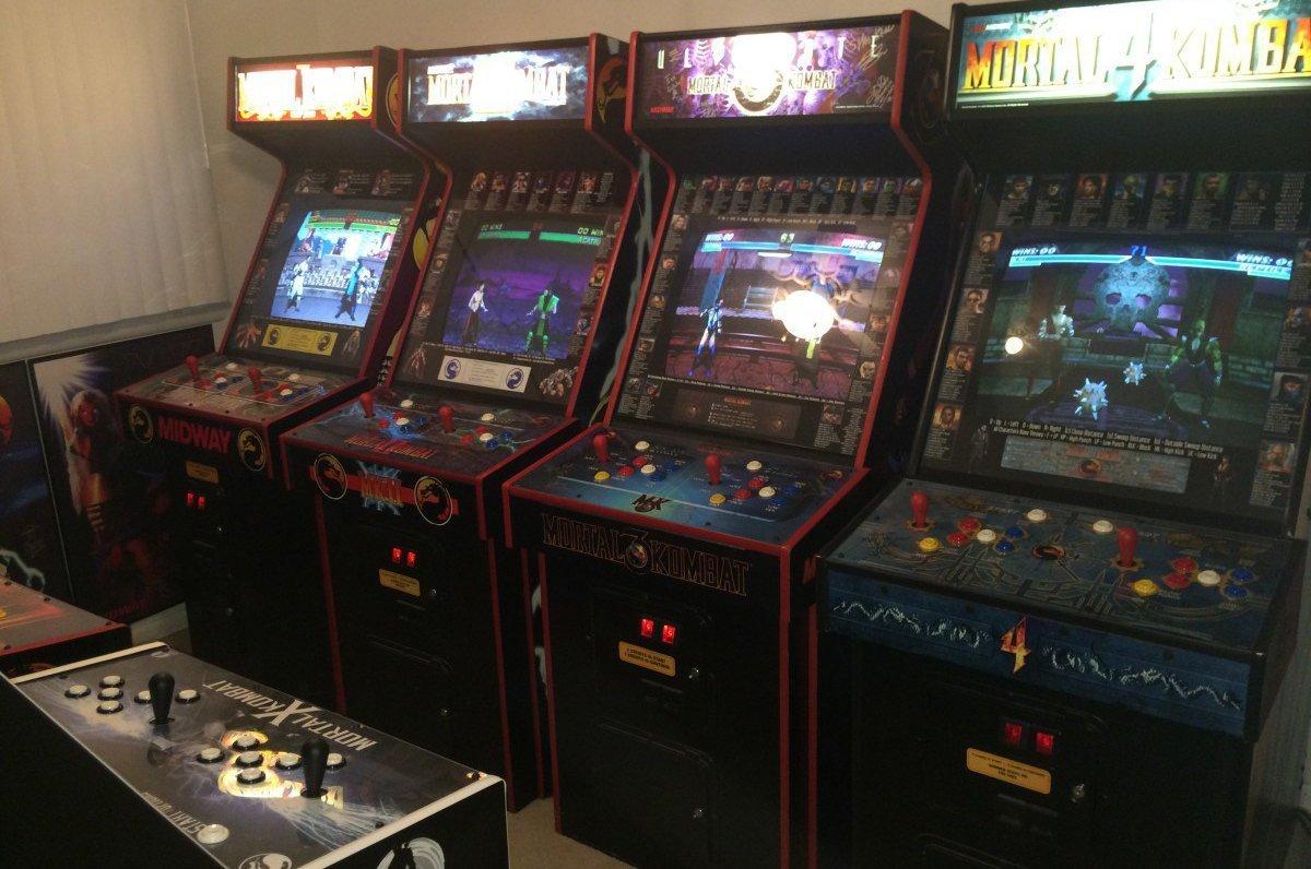 Mortal Kombat: una historia de rumores que se volvieron realidad